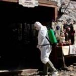Tarihi Osmanlı köyü Cumalıkızık dezenfekte edildi
