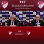 TFF'yi şikayet ettiler! FIFPro'dan resmi açıklama