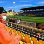 Rusya Ligi de koronavirüs nedeniyle ertelendi