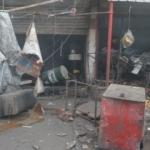 YPG/PKK, Afrin'e füzeyle saldırdı: 4 sivil öldü