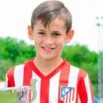 14 yaşındaki futbolcunun ölümü yasa boğdu