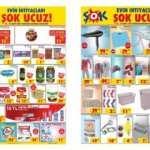 ŞOK 30 Mart aktüel kataloğu | ŞOK'da hangi ürünler indirimli?