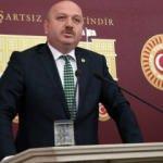 AK Parti Milletvekili Gündoğdu maaşını yardım kampanyasına bağışladı