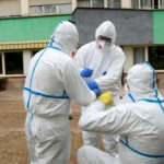 Cezayir'de koronavirüsten ölenlerin sayısı 21'e yükseldi