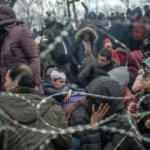 BM Raportörü'nden Yunanistan'a şiddete son ver çağrısı