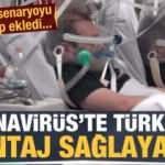 En kötü senaryoyu açıklayıp ekledi! Koronavirüste Türkiye'ye avantaj sağlayacak