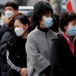 Güney Kore'de 93 yaşındaki kadın koronavirüsü yendi