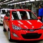 Hyundai ilk işe başlayan marka oldu