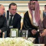 İpler iyice gerildi! Putin'den kritik Suudi Arabistan kararı
