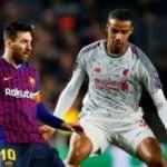 Joel Matip: Messi maçtan sonra çökmüştü