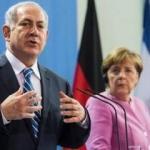 'Merkel, Netanyahu'nun koronavirüs talebini reddetti'