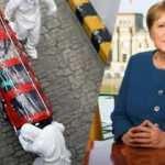 Merkel'e 8 yıl önce sunulan koronavirüs raporu ortaya çıktı: 7,5 milyon insan ölecek