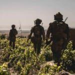 Nato askerlerinde koronavirüs tespit edildi