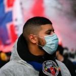PSG'den sağlık çalışanlarına 200 bin avronun üzerinde yardım