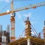 Sektörel güven sadece inşaatta yükseldi