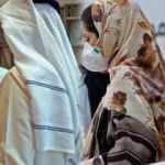 Aylarca direndiler ama olmadı: Suudi Arabistan'da koronadan ilk ölüm