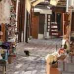 UNESCO Dünya Mirası Listesi'ndeki tarihi kent boş kaldı