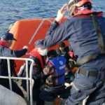 Vahim iddia: 31 sığınmacıyı ölüme terk ettiler!