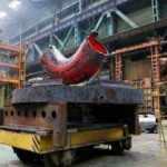 Türkiye'nin ilk nükleer santralinde  yeni gelişme: Her biri 7 ton
