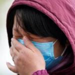 Salgının çıktığı Wuhan'da günler sonra ilk vaka