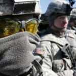 ABD ordusundan bir asker, koronavirüs nedeniyle yaşamını yitirdi