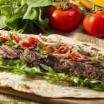 Adana'da ne yenir? Adana'nın meşhur lezzetleri kebap, şırdan ve ciğer