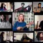 Bakan Selçuk, lise öğrecilerinin hazırladığı videoyu paylaştı