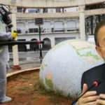 Ban Ki-moon: Bunun salgınla mücadeleye hiç bir faydası yok