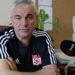 """Çalımbay'dan ilginç öneri! """"Maçlar Antalya'da oynansın"""""""