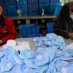 Çin, 4 milyar maske ihraç etti