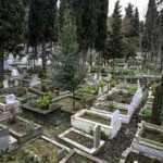 Çorum'da boş alana mezarlık yapılacak!