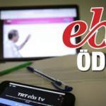 EBA TV ilkokul, ortaokul, lise ödev yapma!