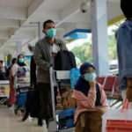 Endonezya'da koronavirüs vakası bir günde en fazla rakama ulaştı
