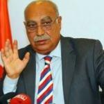 Eski milletvekili Yusuf Kenan Sönmez koronadan hayatını kaybetti!