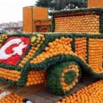 Evde Karnaval: Portakal Çiçeği Karnavalı balkonlarda kutlanacak