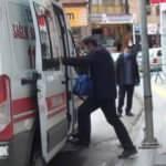 Hastaneden kaçan koronavirüs hastası otelde yakalandı