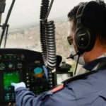 Havadan, karadan ve gölden uyarı: Evde Kal Adana
