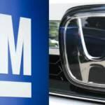 Honda ve General Motors beraber üretecek