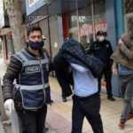 Kişi başı 3 bin 150 lira 'sosyal mesafe' cezası yediler