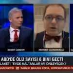 Koç Üniversitesi, canlı yayın sırasında Mehmet Çilingiroğlu'nun işine son verdi
