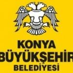 Konya Büyükşehir Belediyesi'nden yardım ve destek çalışması