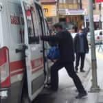 Koronavirüs testi pozitif çıkınca hastaneden kaçtı, otelde yakalandı