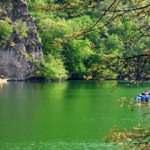 Bayram tatili için en güzel doğal göl adreslerimiz