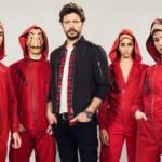 La Casa De Papel dizisinin konusu nedir? La Casa De Papel 4. sezon nasıl izlenir?