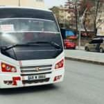 Muş'ta toplu taşıma kararı: 14 gün yasak