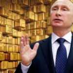Rusya'dan bir hamle daha! Altın alımı durduruldu