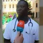 Sahte koronavirüs doktorunun FETÖ okulundan mezun olduğu ortaya çıktı