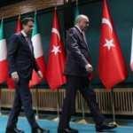 İtalya'dan Türkiye'ye teşekkür! 'İtalya seni seviyor'