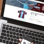 Trabzonspor'dan taraftarlara ücretsiz dergi erişimi