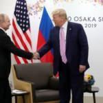 Trump ve Putin petrol fiyatlarını uçurdu
